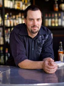 Vermouth Maker Neil Kopplin