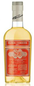 Combier Elixir does not make you live forever, however it does slow time.